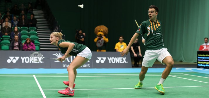 Badminton live betting sport bet tips free