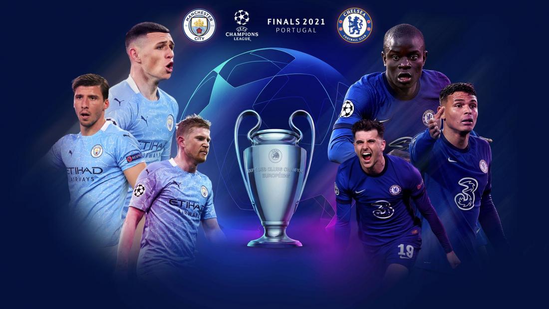 Manchester City vs Chelsea Prediction - Bitcoin Champions ...